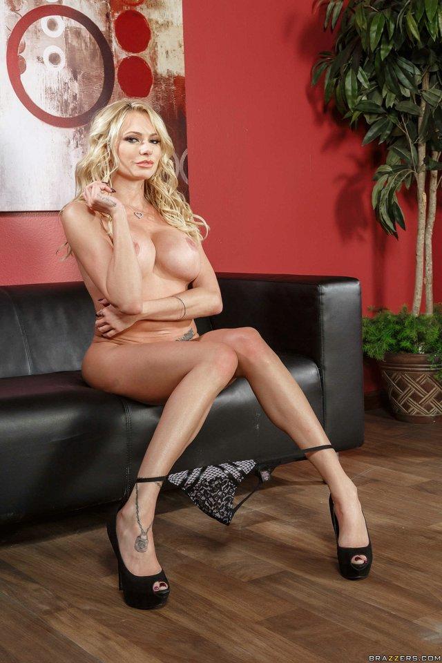 AMALIA: Briana banks nude pics